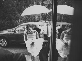 le nozze di Iris e Enrico 3