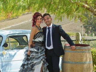 Le nozze di Lillo e Sonia 2
