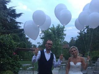 Le nozze di Deborah e Matteo 3