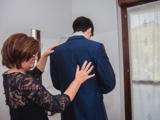 Le nozze di Jlenia e Luigi 2