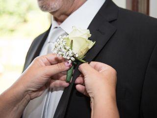 Le nozze di Jlenia e Luigi 3