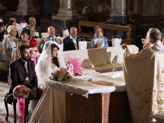 le nozze di Sara e Roberto 2