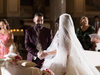 le nozze di Sara e Roberto 3