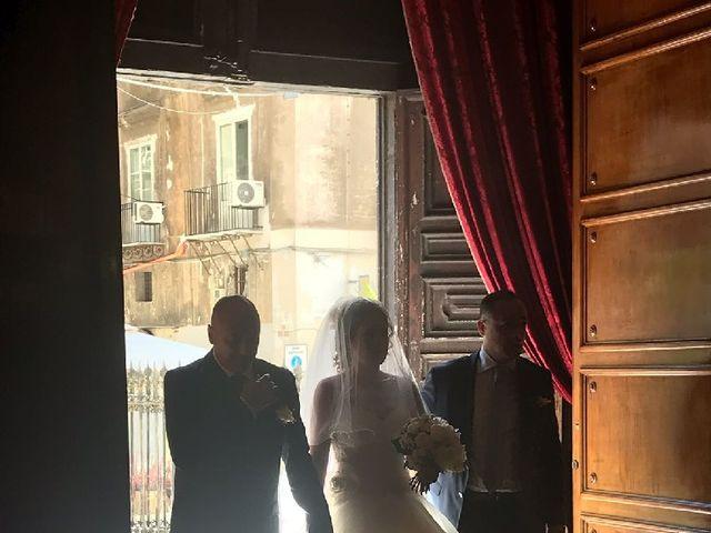 Il matrimonio di Salvatore e Veronica  a Palermo, Palermo 3