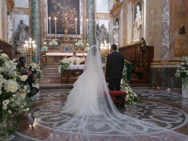 Il matrimonio di Salvatore e Veronica  a Palermo, Palermo 1