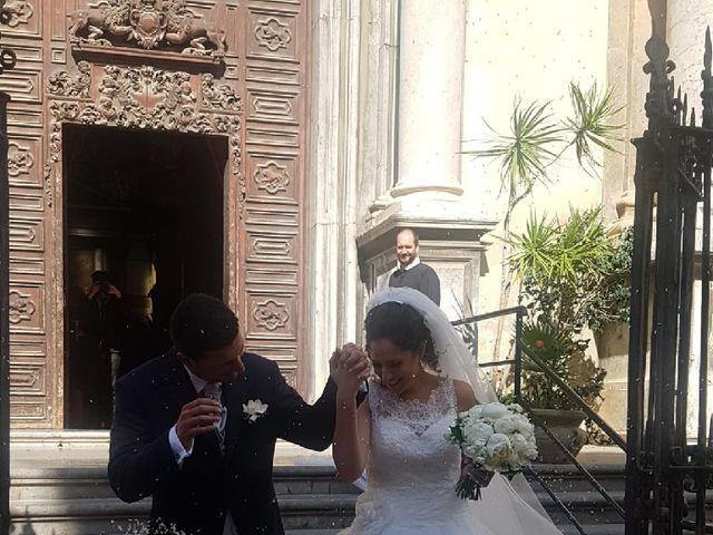 Il matrimonio di Salvatore e Veronica  a Palermo, Palermo 4