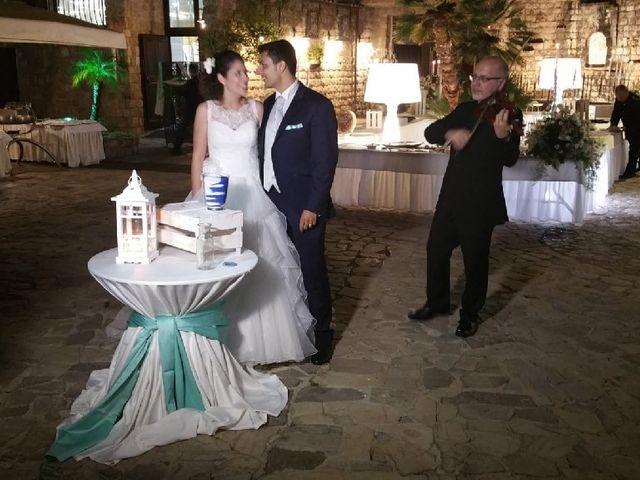 Il matrimonio di Salvatore e Veronica  a Palermo, Palermo 2