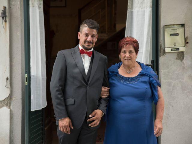 Il matrimonio di Filippo e Michela a Pistoia, Pistoia 3