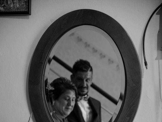 Il matrimonio di Filippo e Michela a Pistoia, Pistoia 4