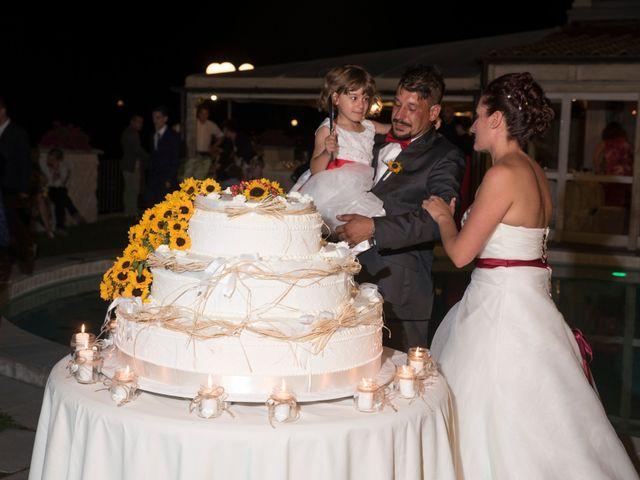 Il matrimonio di Filippo e Michela a Pistoia, Pistoia 12