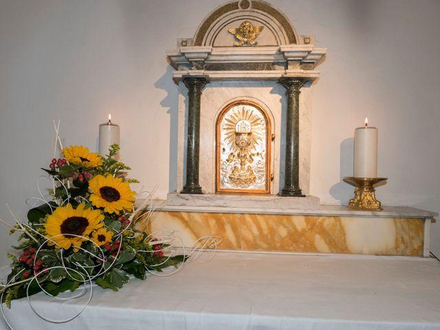 Il matrimonio di Filippo e Michela a Pistoia, Pistoia 29