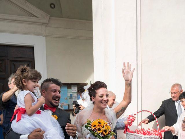 Il matrimonio di Filippo e Michela a Pistoia, Pistoia 30