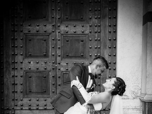 Il matrimonio di Filippo e Michela a Pistoia, Pistoia 32
