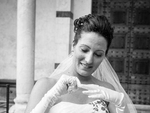 Il matrimonio di Filippo e Michela a Pistoia, Pistoia 34