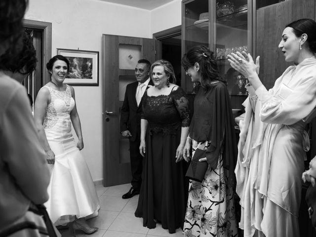 Il matrimonio di Claudio e Federica a Curinga, Catanzaro 20