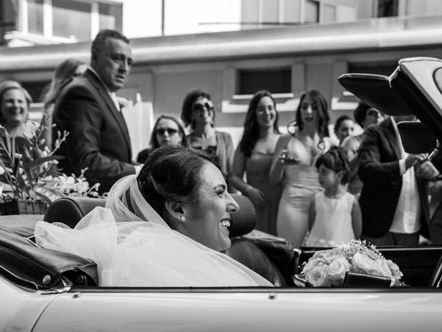 Il matrimonio di Claudio e Federica a Curinga, Catanzaro 25