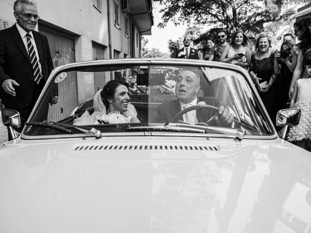 Il matrimonio di Claudio e Federica a Curinga, Catanzaro 26