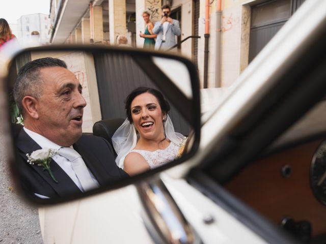 Il matrimonio di Claudio e Federica a Curinga, Catanzaro 27