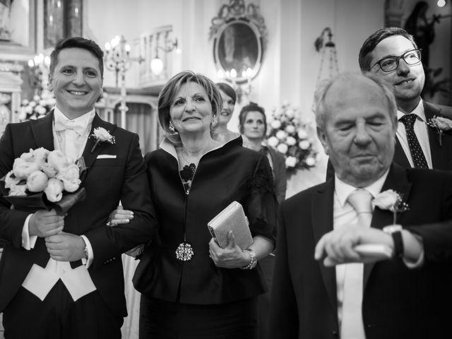 Il matrimonio di Claudio e Federica a Curinga, Catanzaro 29