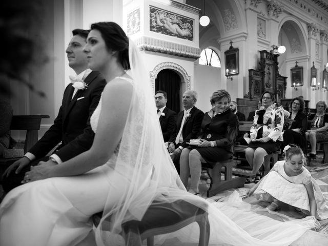 Il matrimonio di Claudio e Federica a Curinga, Catanzaro 33