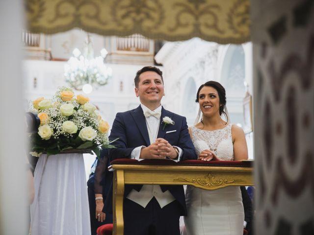 Il matrimonio di Claudio e Federica a Curinga, Catanzaro 34