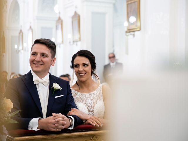 Il matrimonio di Claudio e Federica a Curinga, Catanzaro 35