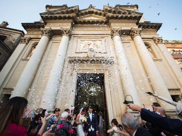 Il matrimonio di Claudio e Federica a Curinga, Catanzaro 39