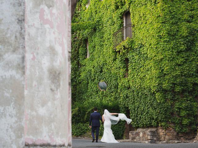 Il matrimonio di Claudio e Federica a Curinga, Catanzaro 40