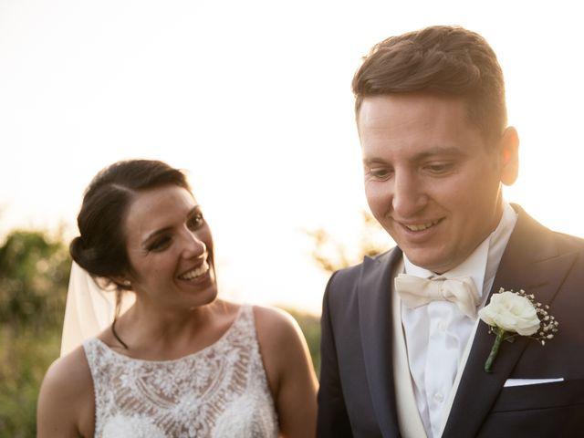Il matrimonio di Claudio e Federica a Curinga, Catanzaro 42