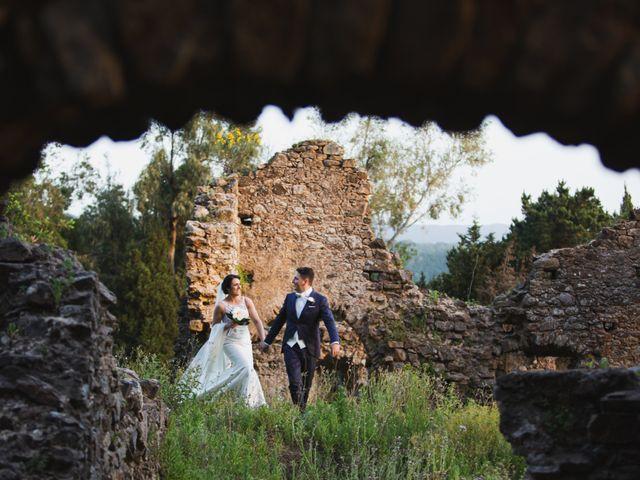 Il matrimonio di Claudio e Federica a Curinga, Catanzaro 43