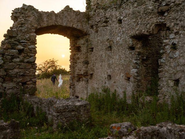 Il matrimonio di Claudio e Federica a Curinga, Catanzaro 44