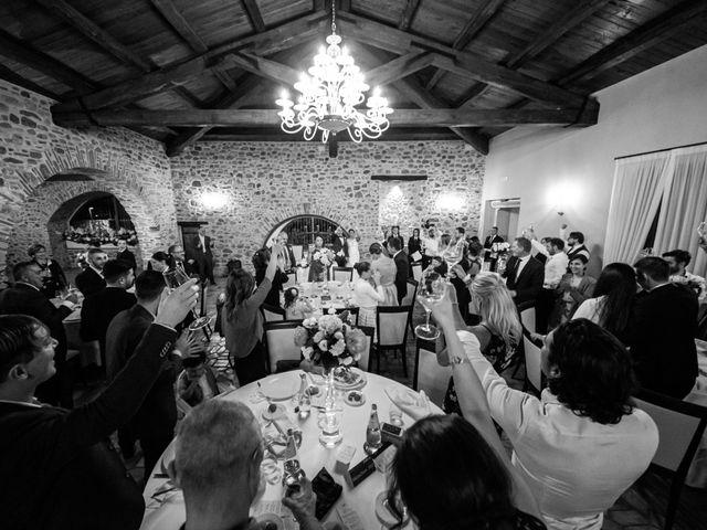 Il matrimonio di Claudio e Federica a Curinga, Catanzaro 49