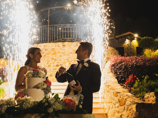 Il matrimonio di Claudio e Federica a Curinga, Catanzaro 50