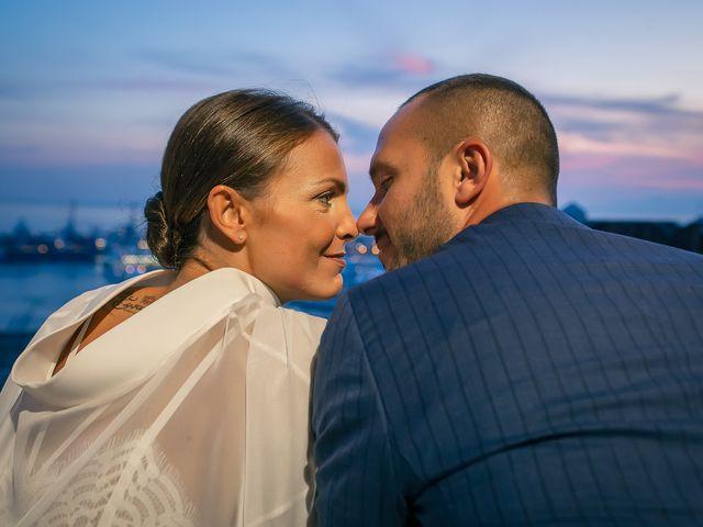 Il matrimonio di Pietro e Sara a Genova, Genova 4