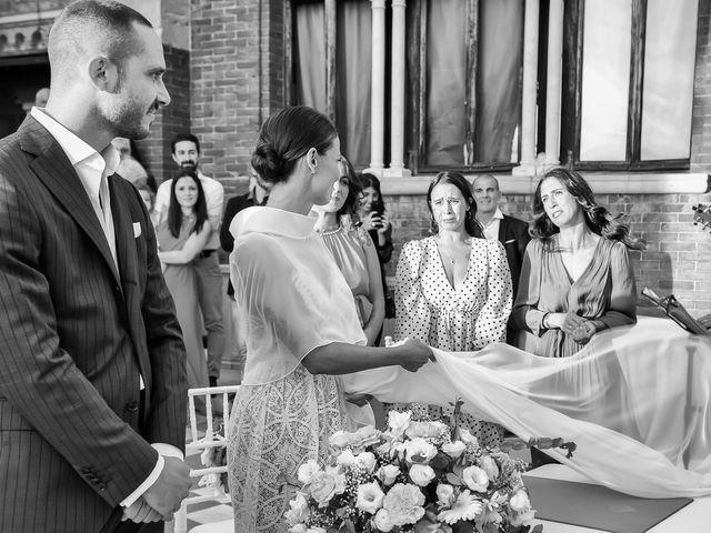 Il matrimonio di Pietro e Sara a Genova, Genova 10