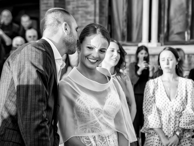 Il matrimonio di Pietro e Sara a Genova, Genova 11