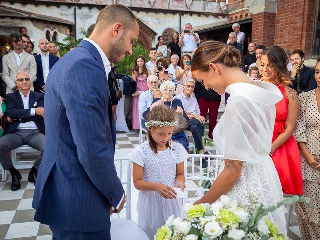 Il matrimonio di Pietro e Sara a Genova, Genova 13