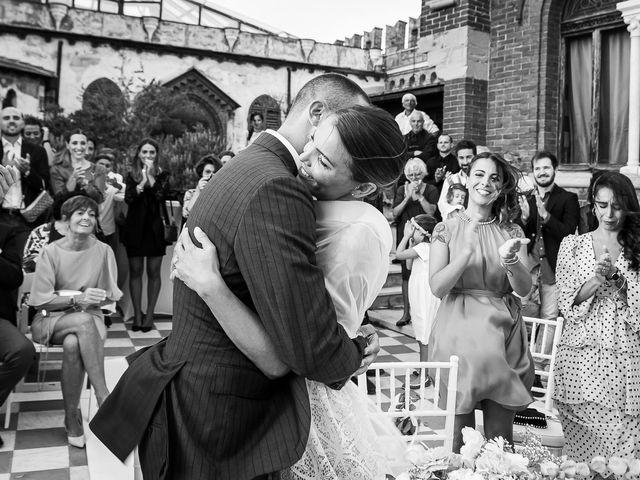 Il matrimonio di Pietro e Sara a Genova, Genova 15