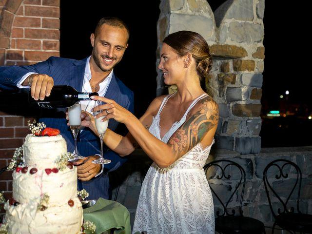 Il matrimonio di Pietro e Sara a Genova, Genova 17