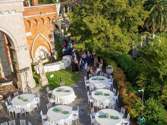 Il matrimonio di Pietro e Sara a Genova, Genova 22