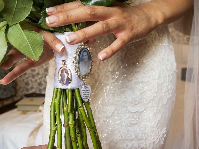 Il matrimonio di Sean e Dominique a Mandello del Lario, Lecco 24