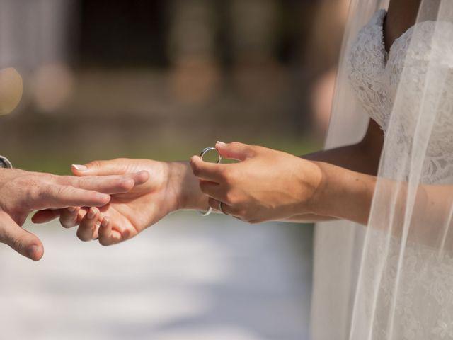Il matrimonio di Sean e Dominique a Mandello del Lario, Lecco 44