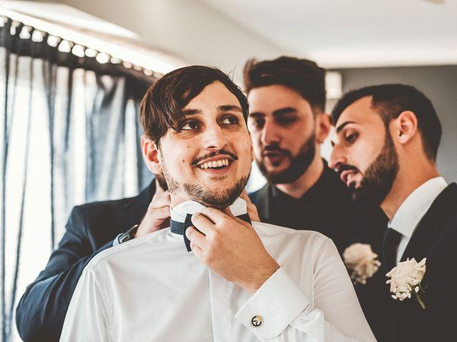 Il matrimonio di Alessandro e Chiara a Civitavecchia, Roma 8