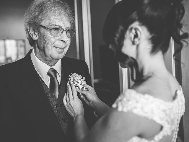 Il matrimonio di Alessandro e Chiara a Civitavecchia, Roma 18