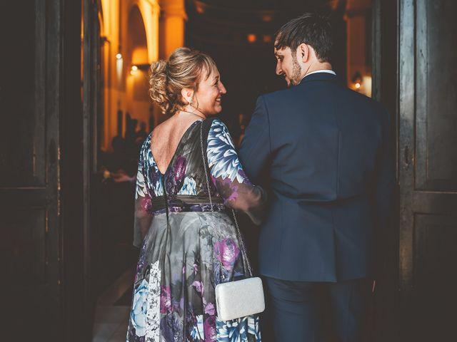 Il matrimonio di Alessandro e Chiara a Civitavecchia, Roma 22