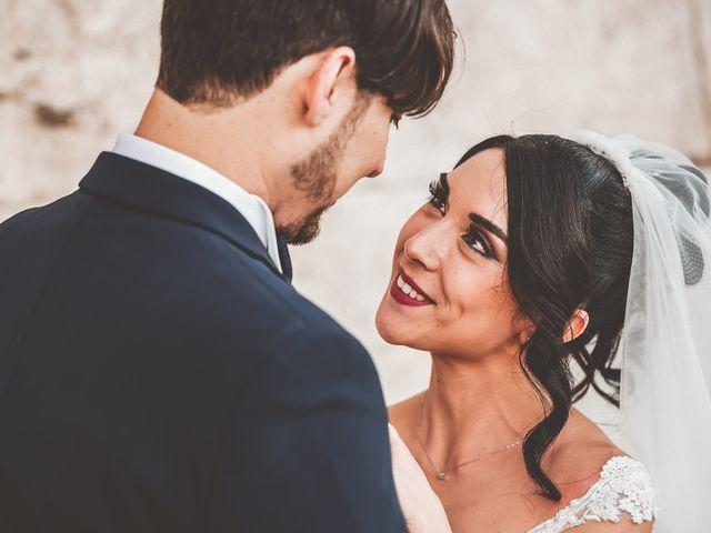 Il matrimonio di Alessandro e Chiara a Civitavecchia, Roma 26