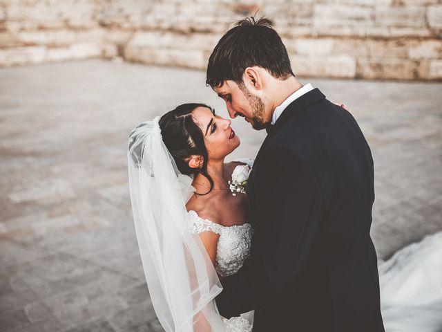 Il matrimonio di Alessandro e Chiara a Civitavecchia, Roma 28