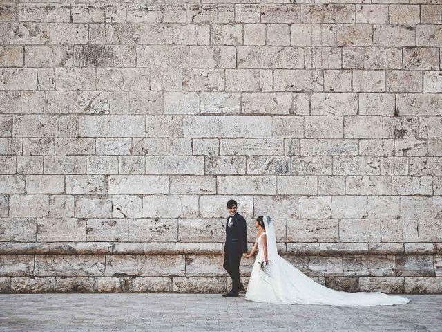 Il matrimonio di Alessandro e Chiara a Civitavecchia, Roma 29