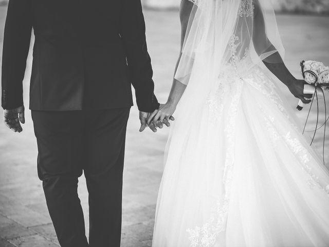 Il matrimonio di Alessandro e Chiara a Civitavecchia, Roma 30