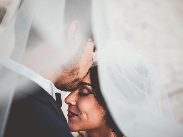 Il matrimonio di Alessandro e Chiara a Civitavecchia, Roma 31